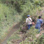Secretaria de Obras inicia mutirão no Bairro Ilhota