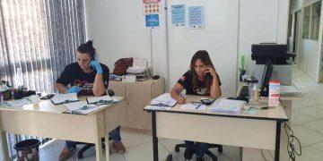 PORTO BELO - Porto Belo faz contato com famílias acompanhadas pela Assistência Social