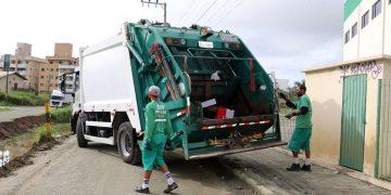 BOMBINHAS - Coleta de Lixo volta ao horário diurno