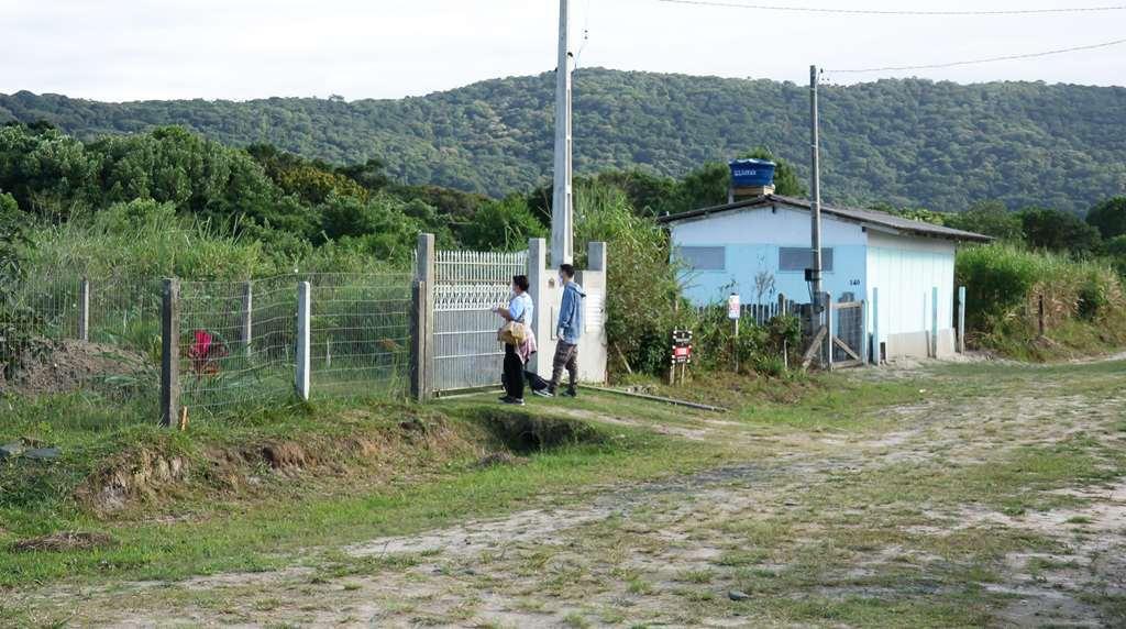 Relatório da Divisão de Saneamento mostra que 132 lotes já foram regularizados Créditos: Manuel Caetano