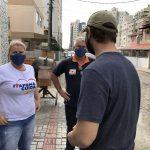 Orientação é intensificada em hotéis e casas de excursão em Itapema