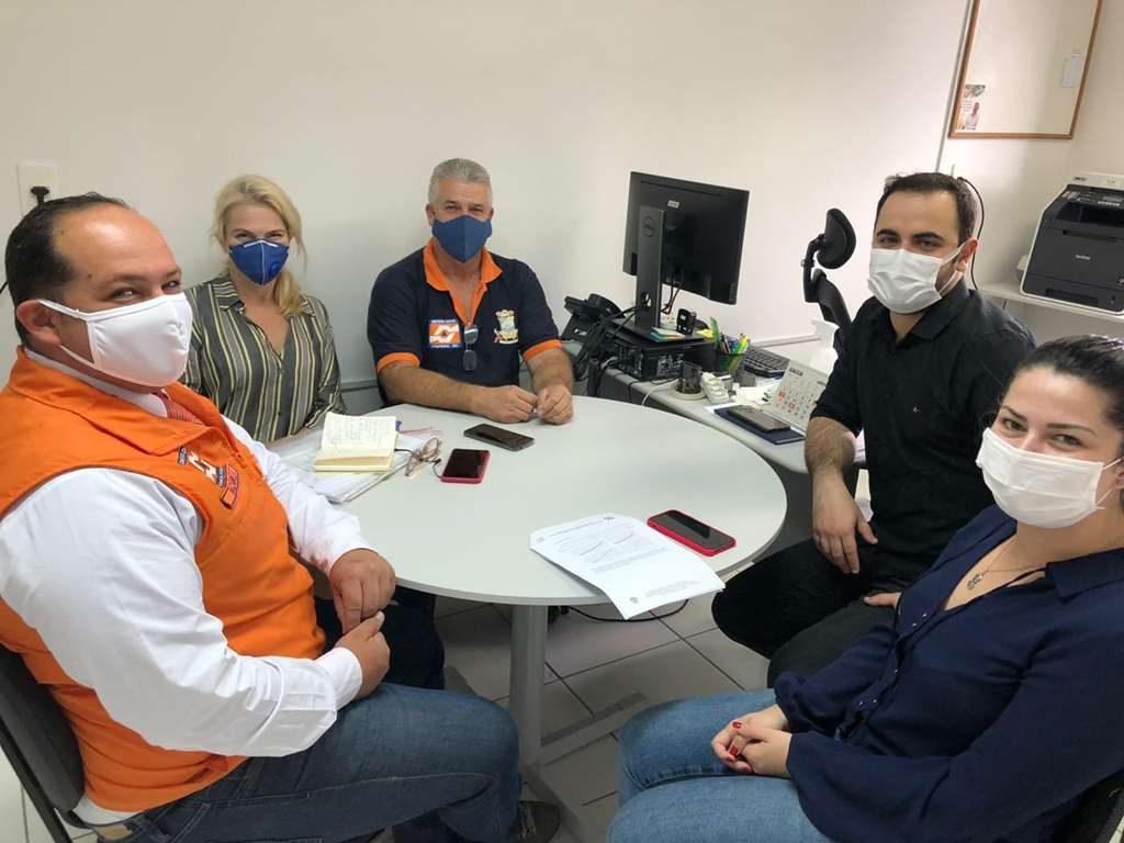Saúde vai disponibilizar dados para estudo de projeção de casos da Covid-19