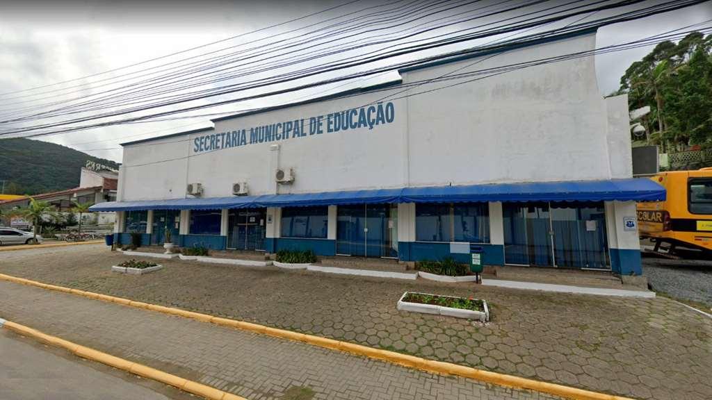 Secretaria de Educação será fechada para sanitização