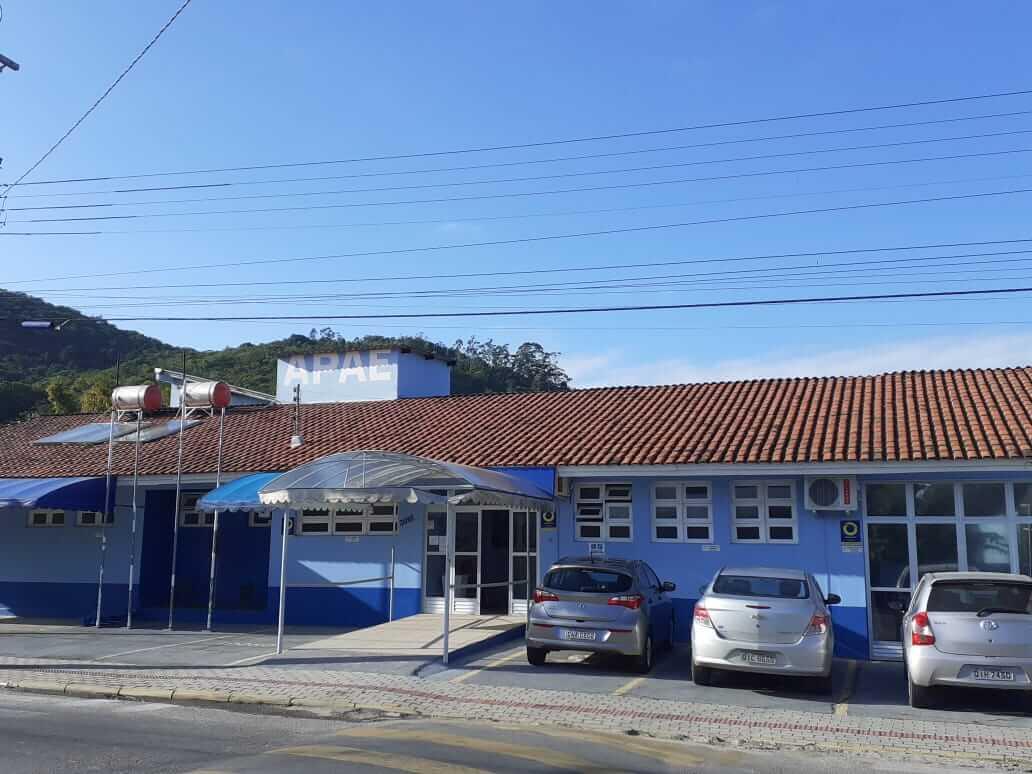 PORTO BELO - APAE de Porto Belo e Bombinhas fará Assembleia Geral