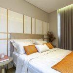 Conheça o apartamento de Zezé Di Camargo, em Itapema - Foto: Daniela Buzzi/divulgação
