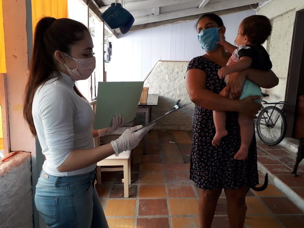 PORTO BELO - Criança Feliz segue com estratégias diferenciadas em Porto Belo