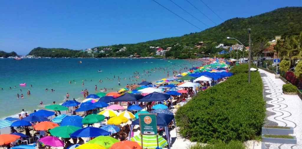 BOMBINHAS - Prefeitura divulga pesquisa de demanda turística