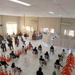 Centro de Covid-19 em Itapema ultrapassa 9 mil atendimentos