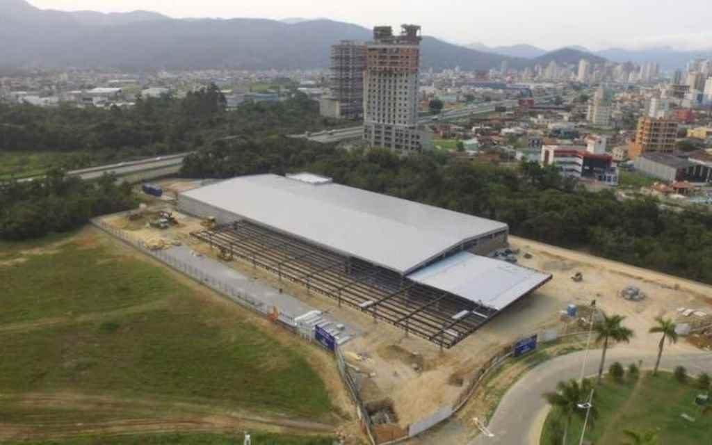 Porto Belo vai ganhar supermercado às margens da BR-101