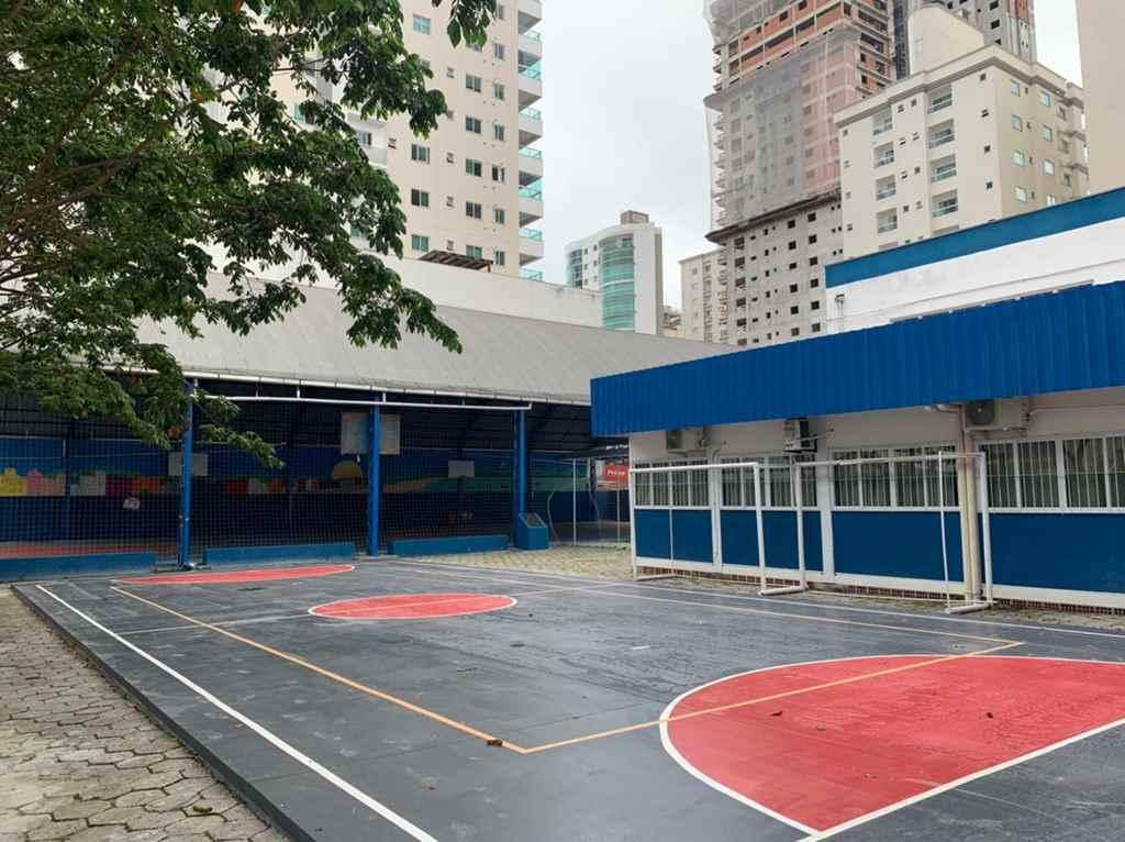 Unidades Escolares e CMEIs passam por reformas e ampliações em Itapema