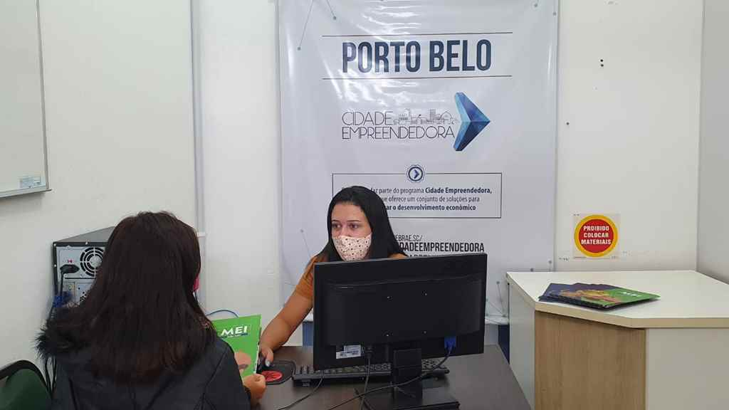 Sala do Empreendedor - Foto: SETUR