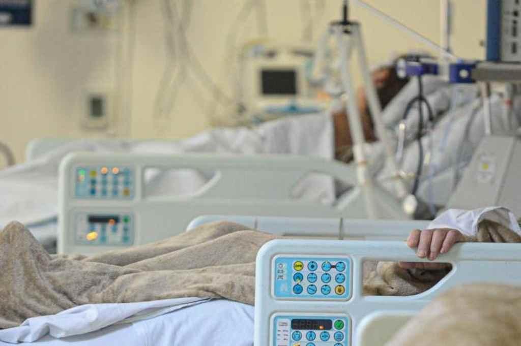 Desde março do ano passado, morreram 12.313 por covid-19 em SC(Foto: Eduardo Valente / iShoot / Folhapress)