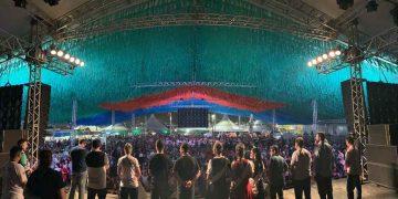 PORTO BELO - Porto Belo suspende Festival do Camarão por mais um ano