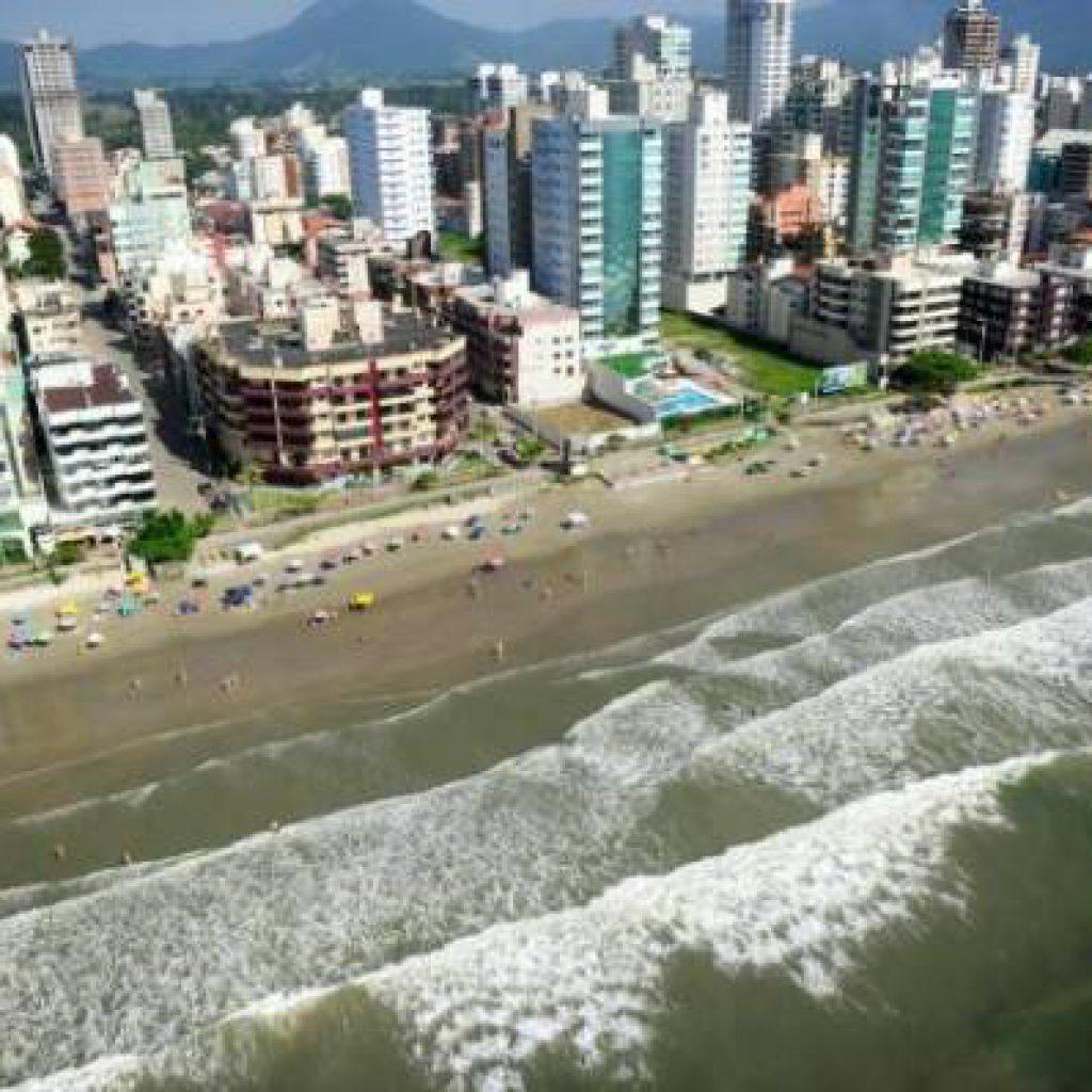 Projeto prevê o fim do limite de altura para prédios em Itapema