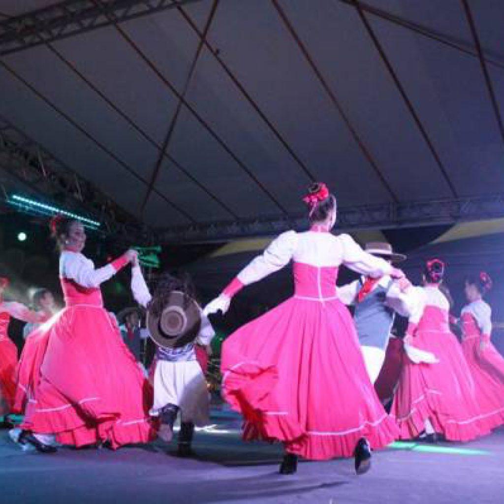 Encontro Internacional de Etnias vai reunir artistas de vários países