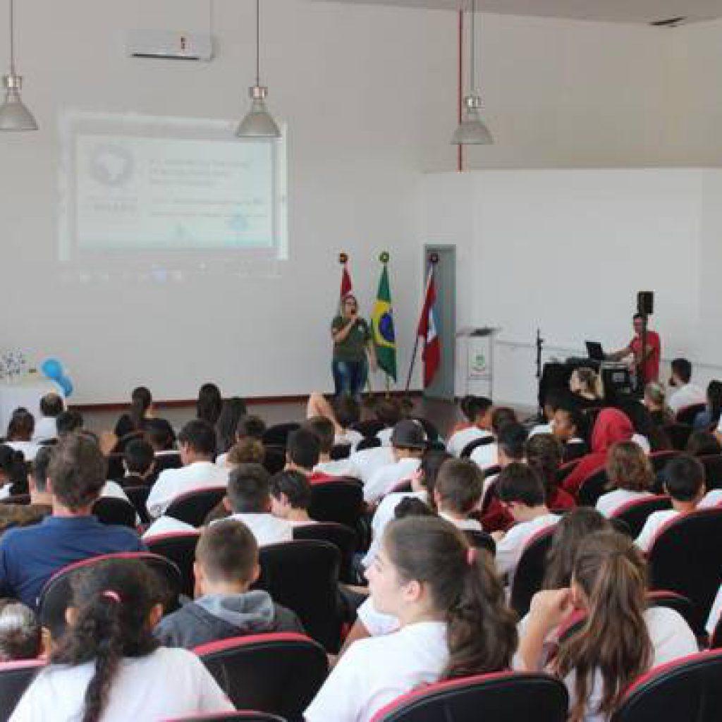 PORTO BELO – Porto Belo realiza Conferência do Meio Ambiente