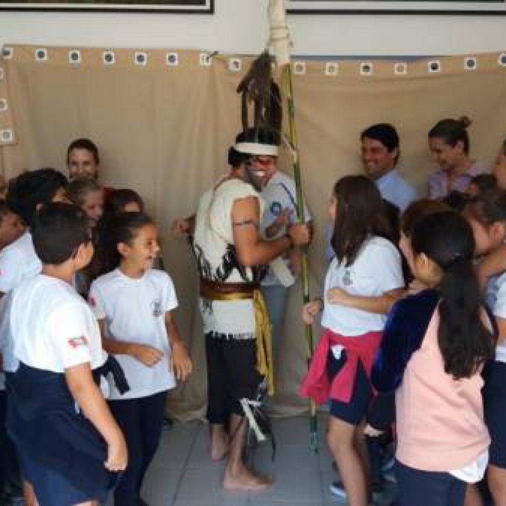 PORTO BELO – Porto Belo realiza Semana do Museu